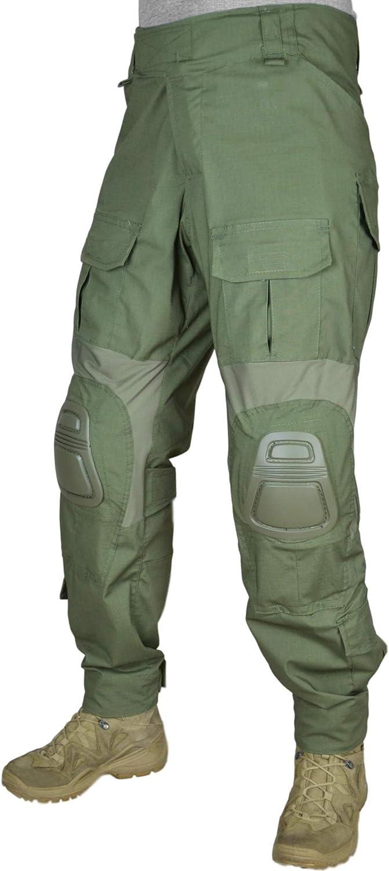 ANA Tactical Combat Pants Olive