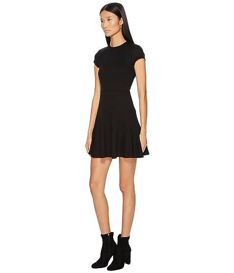 Jersey Cap Wool DSQUARED2 Dress Grunge Sleeveless 5wHRCRWq6