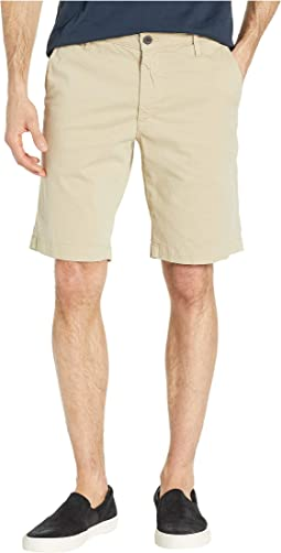 Griffin Shorts in Fresh Sand
