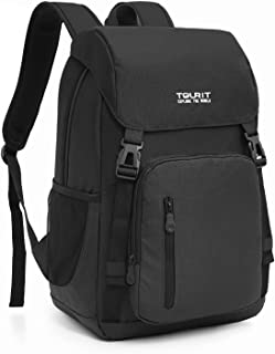 Backpack Cooler Insulated Cooler Backpack Leakproof Soft Cooler Backpack for Men Women to Work Beach Trip Picnic Hiking 28 Cans