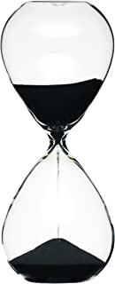 Master Class Three Minute Glass Sand Timer