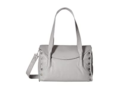 Hammitt Shawn Medium (Mist/Brushed Silver) Handbags