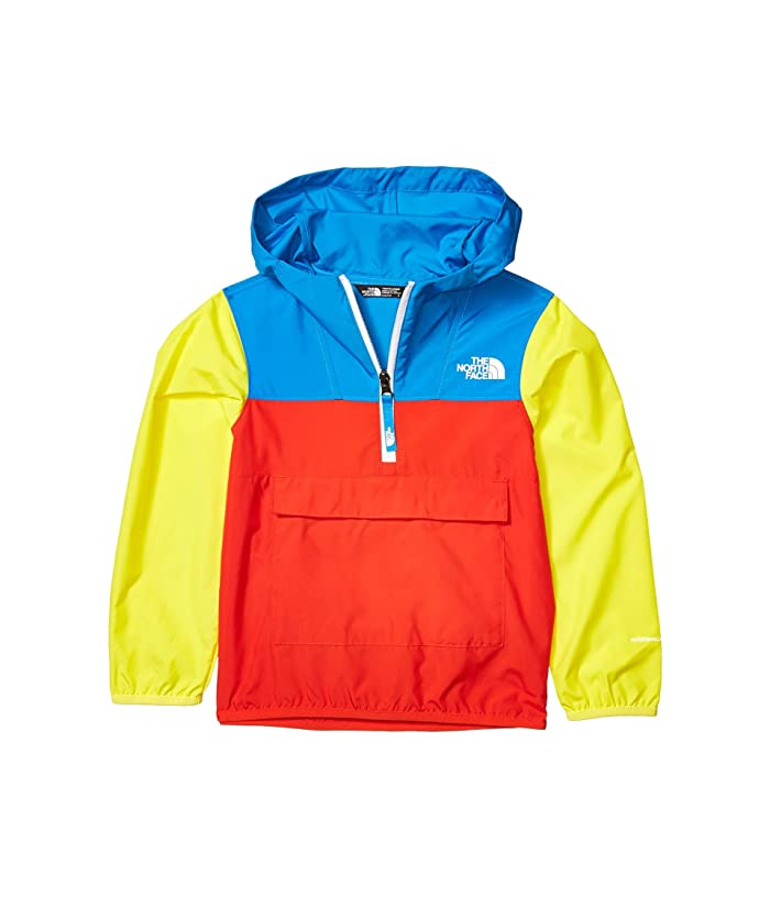 New Vintage Boys Clothing and Costumes The North Face Kids Fanorak Little KidsBig Kids Fiery Red Girls Coat $35.40 AT vintagedancer.com
