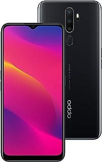 هاتف ايه 5 2020 ثنائي شرائح الاتصال من اوبو - الجيل الرابع ال تي اي 64GB CPH1931BK