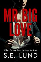 Mr. Big Love: The Mr. Big Series: Book Two