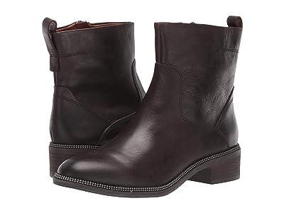 Franco Sarto Brindle (Brown Leather) Women