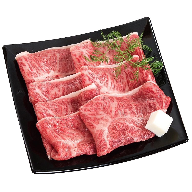 父の日 御祝 すき焼き みすじ 500g 常陸牛 A5 肉のイイジマ