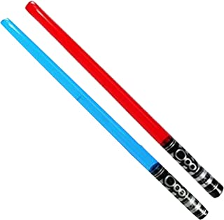 Honey Badger Brands Kids Inflatable Play Light Saber