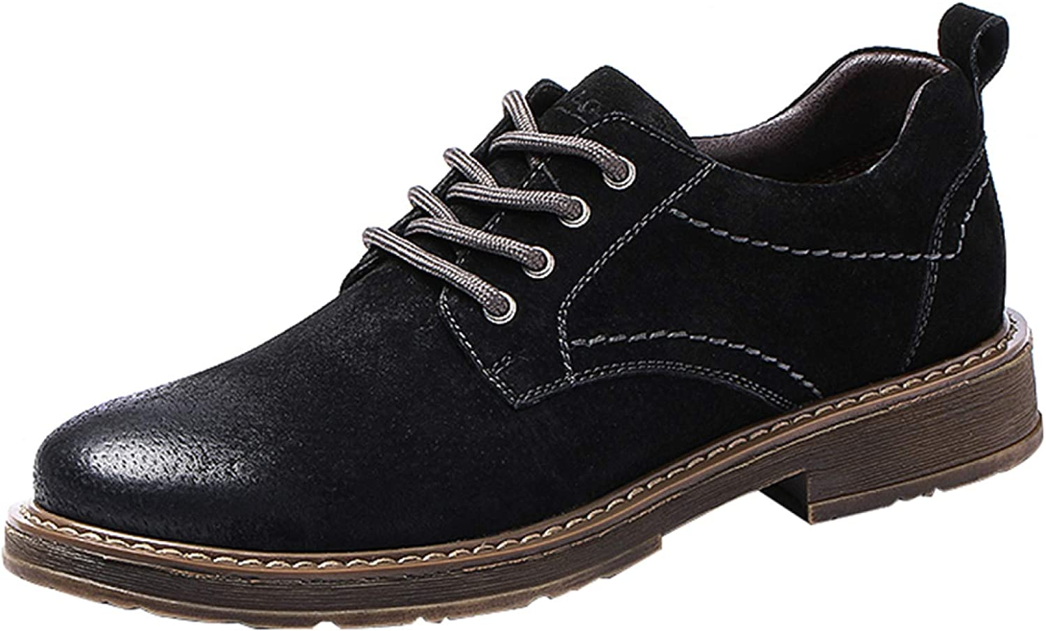 Men's Fashion Casual shoes British Business shoes Comfortable And Versatile