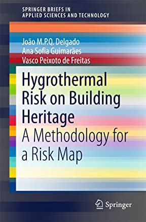 Hygrothermal Risk on Building Heritage: A Methodology for a Risk Map (SpringerBriefs in Applied Sciences and Technology) (English Edition)