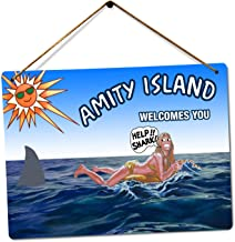 welcome to amity