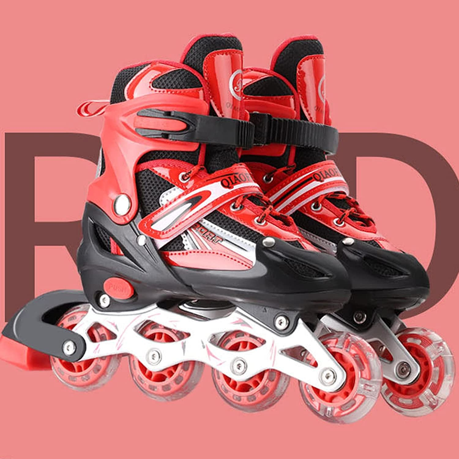 URBBR Inline Skates Kids wholesale and I Low price Roller Adults Adjustable
