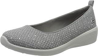 حذاء اريا للنساء من سكيتشرز
