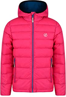 Dare 2B Childrens/Kids Reload Hooded Padded Jacket