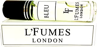 BLEU (for Him) Perfume Oil by L'Fumes London 8ml Roll-On