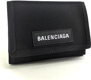 [バレンシアガ ]三つ折り財布 エクスプローラー コンパクト ナイロン 507481 [並行輸入品]