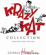 Krazy Kat Collection: Selected Sunday Strips 1918–1919
