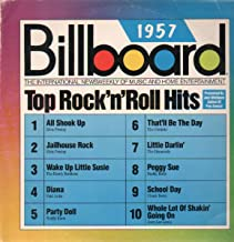 Billboard Top Rock'n'Roll Hits - 1957