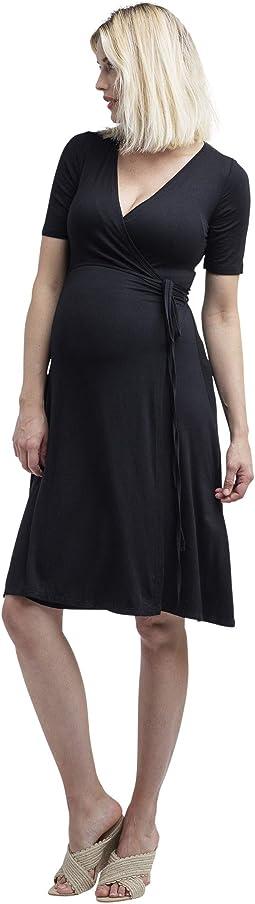 Maya Maternity Dress