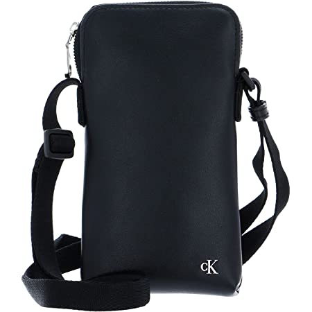 Calvin Klein CKJ Mono Hardware Phone XBody Black
