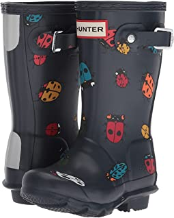 Hunter Kids Original Ladybird Print (Toddler/Little Kid)