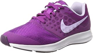 469e27510058 Nike Girls Purple Downshifter 7 Running for girls in India - Buy at ...