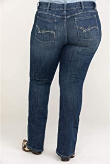 Go-To Boot Cut Plus Jean