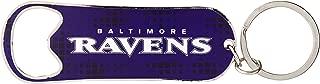Baltimore Ravens 2014 Bottle Opener Keychain - Digital Design