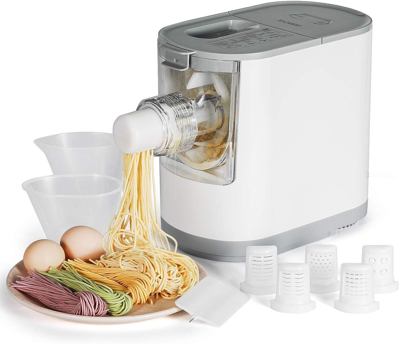 Razorri Electric Pasta and Noodle Maker - Automatic Pasta Machin