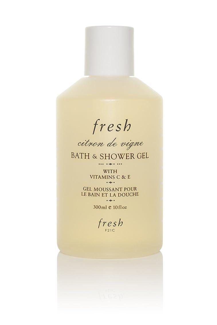 案件わがままくるみCitron De Vigne Bath & Shower Gel 300ml/10oz