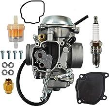 Autoparts Carburetor for Suzuki 94-99 KingQuad 300 Carb...