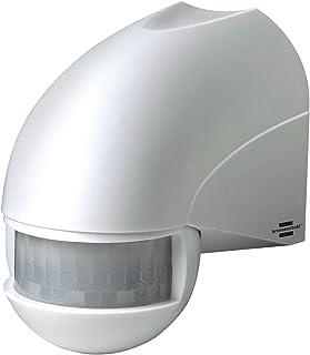 Brennenstuhl 1170900 Detector de Movimiento, Blanco