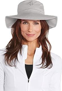 UPF 50+ Women's Brighton Chlorine Resistant Bucket Hat - Sun Protective