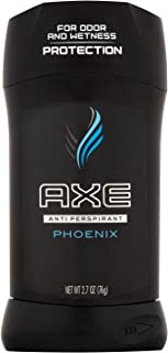 Axe Dry Anti-Perspirant Deodorant Phoenix 2.70 oz (Pack of 3)