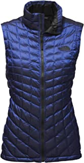 north face thermoball brit blue