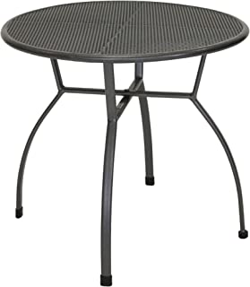 Amazon.fr : Table Jardin Ronde