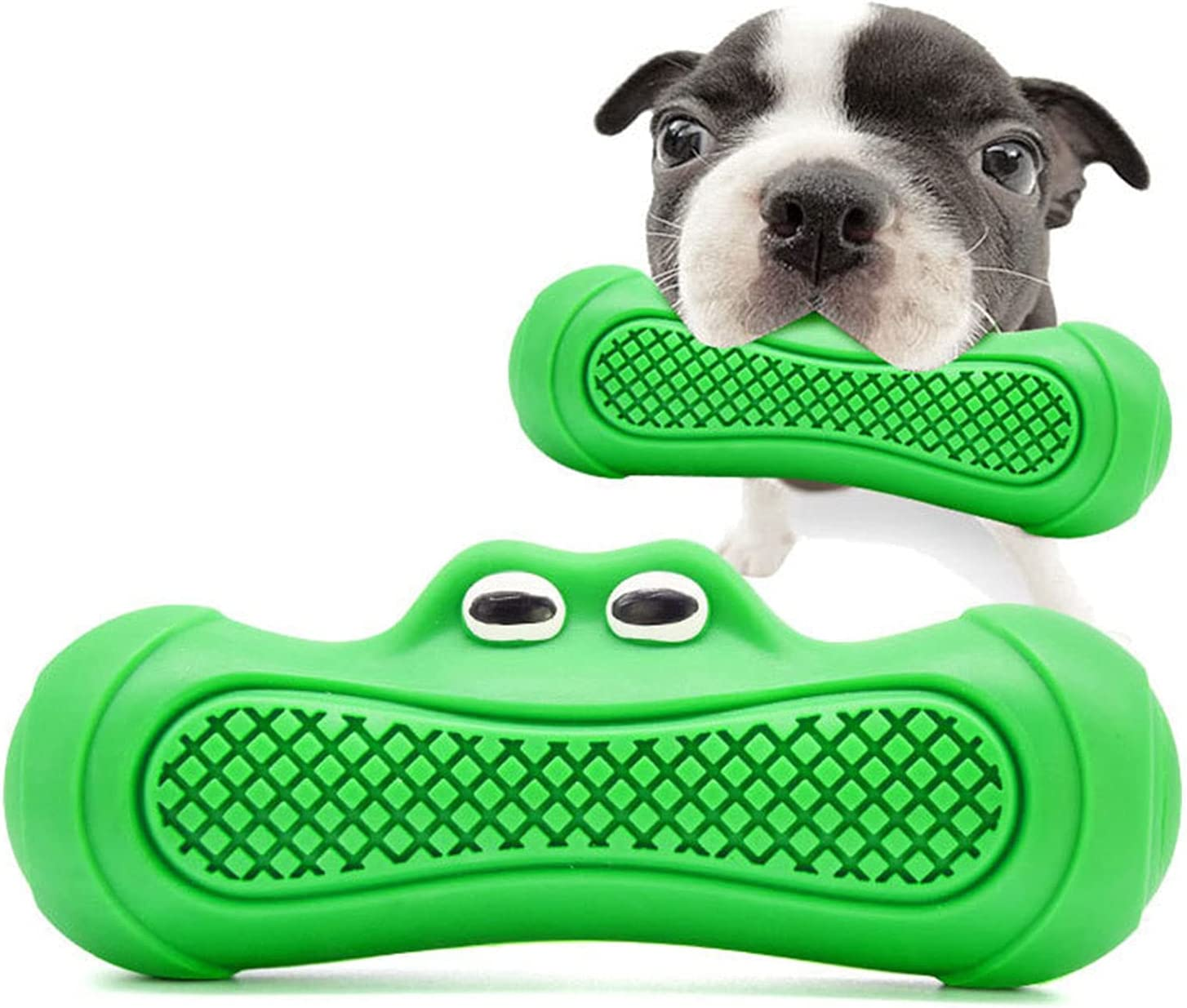 COMEONE Squeaky Dog Chew Toys 2 Excellence Chewers Heavy A surprise price is realized - Pack