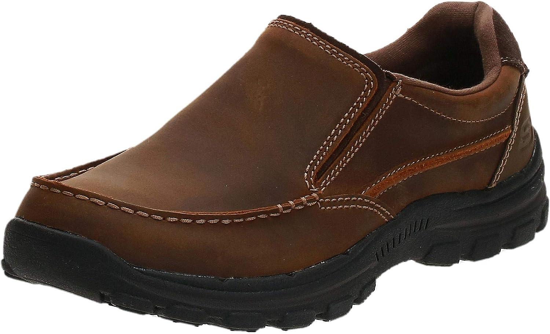Skechers Men's Large special price Braver-Rayland Loafer Slip-On store