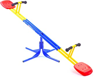 one person teeter totter