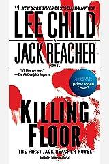 Killing Floor (Jack Reacher, Book 1) Kindle Edition