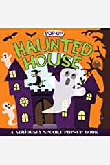Pop-up Surprise Haunted House: A Seriously Spooky Pop-Up Book Hardcover