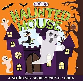 Best pop up surprise haunted house Reviews