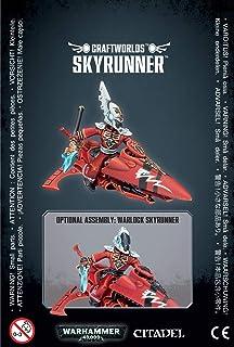 Games Workshop 99070104005Craftworlds Skyrunner Miniature