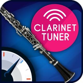 Master Clarinet Tuner