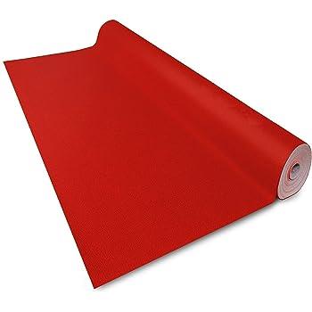 2x Roter VIP Teppich 60  x 460  cm Empfang Hochzeit Geburtstag Scherzartikkel