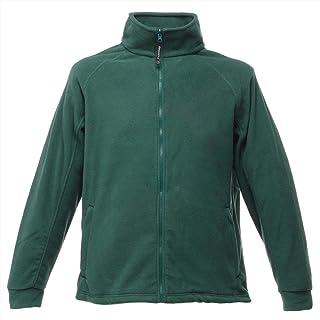 Reebok Women/'s Crossfit 1//4 Zip Premium White Fleece Running Jacket Z58629 UK M