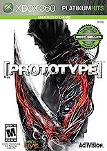 Prototype Platinum Hits -Xbox 360