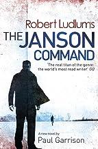 Robert Ludlum's The Janson Command (Paul Janson Book 2)