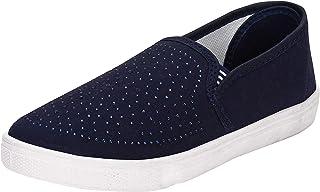 WORLD WEAR FOOTWEAR Women's (778) Casual Stylish Loafers Shoes