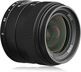 Oshiro 35 mm f/2 LD UNC AL lente de gran angular para Canon EF EOS 80D 77D 70D 60D 50D 7D 6D 5D 5DS 1DS T7i T7s T7 T6s T6i T6 T5i T5 T4i T3i SL2 SL1 cámaras SLR digitales